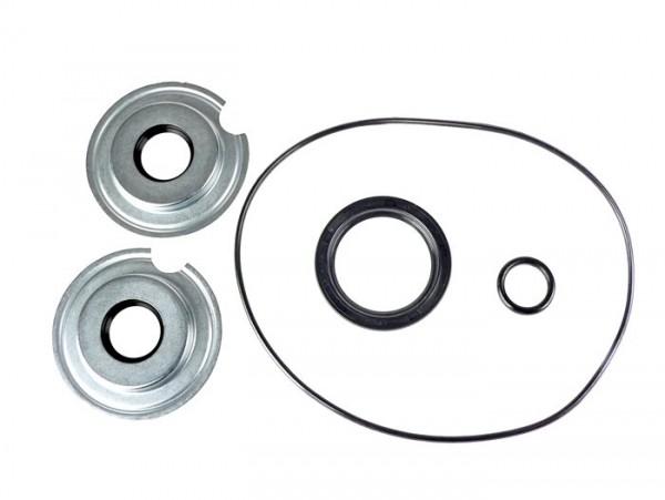 Wellendichtringsatz Motor -OEM QUALITÄT- Vespa GS150 / GS3 (VS1T bis VS5T)