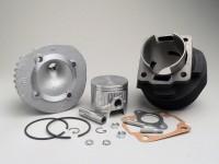 Cilindro -DR 102 ccm 6 transferes- Vespa V50, PK50
