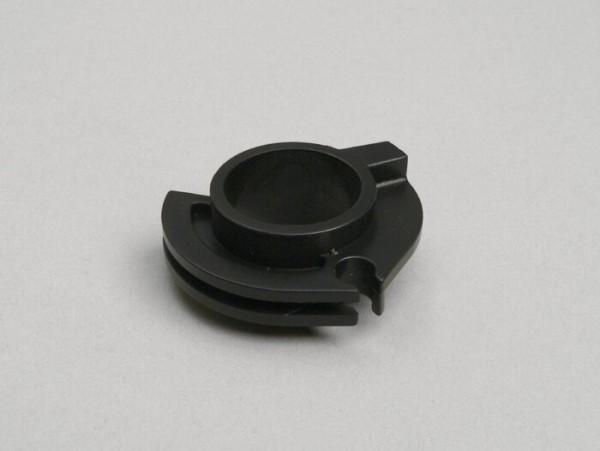 Soporte cable mando gas -CALIDAD OEM- Vespa PK XL2, Cosa