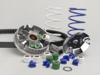 Variomatik -POLINI Speed-Kit- Minarelli 50 ccm (Typ CA, CY)