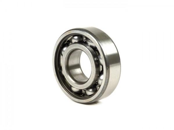 Kugellager -6204 C5- (20x47x14mm) - verwendet für Kurbelwelle Smallframe lichtmaschinenseite (Vespa V50, PV125, ET3, PK)