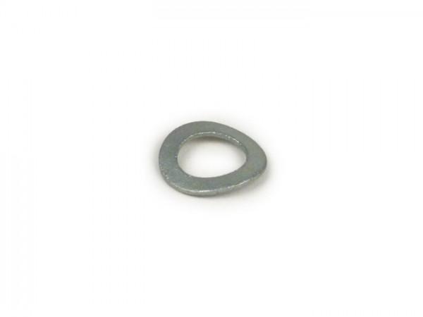 Arandela elástica abombada -DIN 137A acero galvanizado- M6