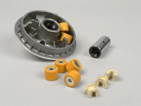 Variator-Kit -POLINI Speedcontrol- Kymco 300 cc (type Xciting Euro 3)