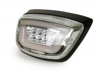 Rücklicht -MOTO NOSTRA, LED- Vespa LX, LXV - weiß