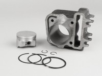 Zylinder -PIAGGIO 100 ccm- Piaggio AC 4-Takt (2-Ventile)