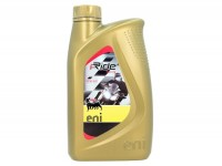 Oil -ENI (AGIP) I-Ride PG- 4-stroke SAE 10W-60 synthetic - 1000ml - recommended by Eni for Vespa GT/GTS/GTV125-300, LX/LXV125-150