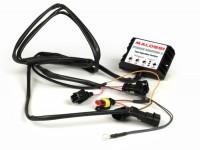Centralina elettrica Sistema di iniezione di carburante -MALOSSI Forcemaste