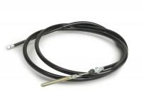 Rear brake cable -OEM QUALITY- Aprilia SR 50 (1998-1999), Rally 50 AC