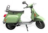 Vespa (Piaggio) PK 50 XL2 automatica (V5P2T)