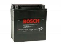 Batterie -Wartungsfrei BOSCH YTX16-BS- 12V 14Ah -150x87x161mm (inkl. Säurepack)