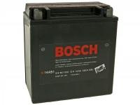 Batterie -Wartungsfrei BOSCH YTX16-BS-1- 12V 14Ah -150x87x161mm (inkl. Säurepack)