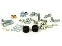 Kit de tornillo para encendido -MALOSSI VesPower 3-agujeros- 5515475, 5515660, 5515684, 5516219