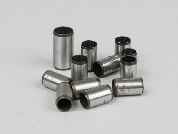 Dowel pin set engine -OEM QUALITY- GY6 (4-stroke) 50 cc (139QMA, 139QMB)