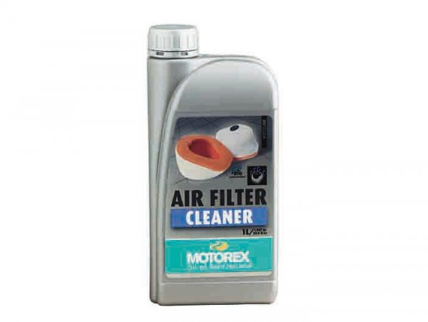 Nettoyant filtre à air -MOTOREX Air Filter Cleaner- 1000ml