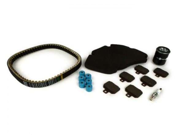 Sevice kit -PIAGGIO- Piaggio X9 180cc (ZAPM23)