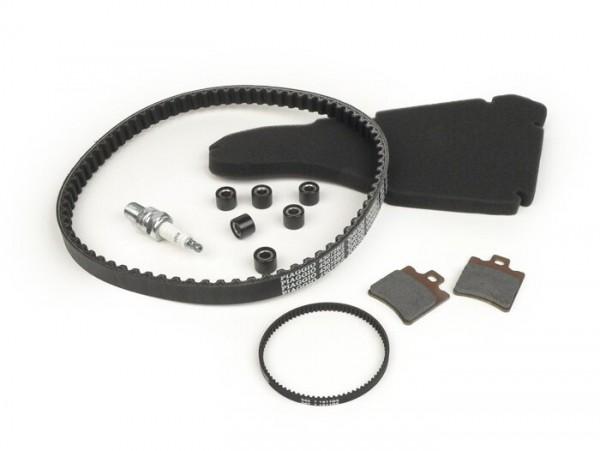 Sevice kit -PIAGGIO- Piaggio TPH 50cc (TEC1T)