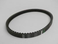 V-belt -PIAGGIO (832x22mm)- Piaggio 180cc 2-stroke