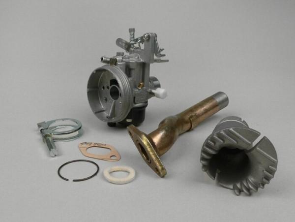 Vergaserkit -PINASCO 2-Loch, 16mm Dellorto SHB- Vespa PK50 S