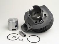 Zylinder -PINASCO 75 ccm Sport- Vespa PK50 Automatik