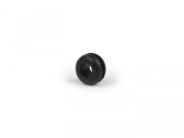 Gummi für Kabelbaum Ø=6x12x7mm -PIAGGIO- Vespa PK XL, PK XL2