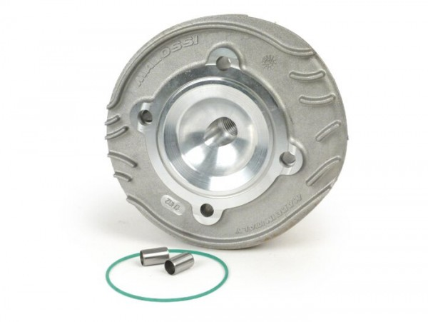 Zylinderkopf -MALOSSI 139/166 ccm MK3- Vespa PX80, PX125, PX150, GT125 (VNL2T), GTR125 (VNL2T), TS125 (VNL3T), Sprint150 (VLB1T) - incl. O-Ring