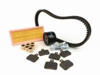 Inspektionskit -PIAGGIO- Piaggio X9 500 ccm (ZAPM27)