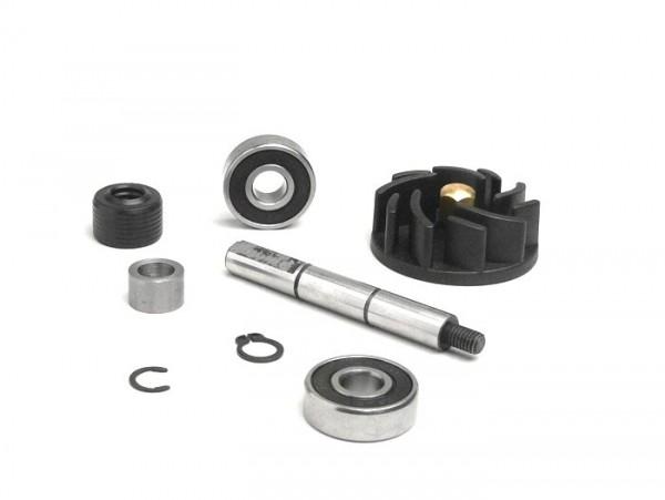 Water pump repair kit Piaggio 125-180 cc LC 2-stroke