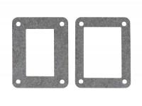 Gasket intake manifold -FALC RACING 138/153cc reed valveintake (version 1+2)- 0.50mm