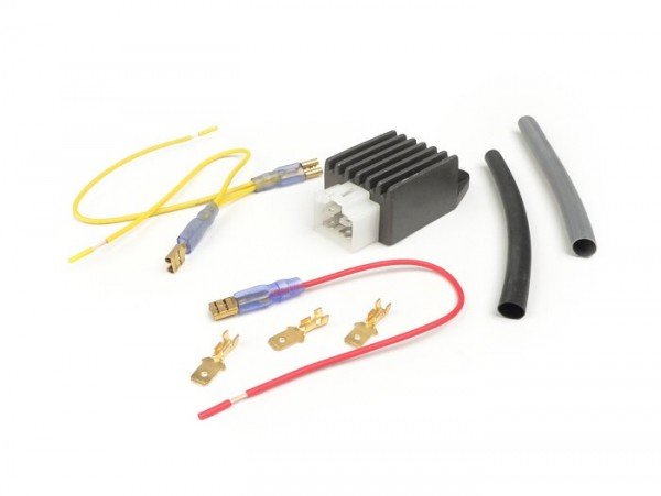 Spannungsregler -4-Pin BGM PRO 6V AC/DC- universal