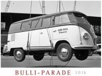 Kalender -Bulli-Parade 2016-