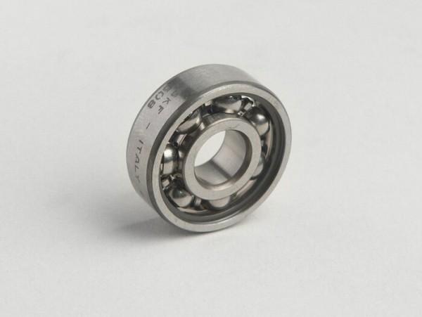 Kugellager -608- (08x22x07mm) - (verwendet für Wasserpumpe Minarelli 50 ccm (Typ MA, CA)