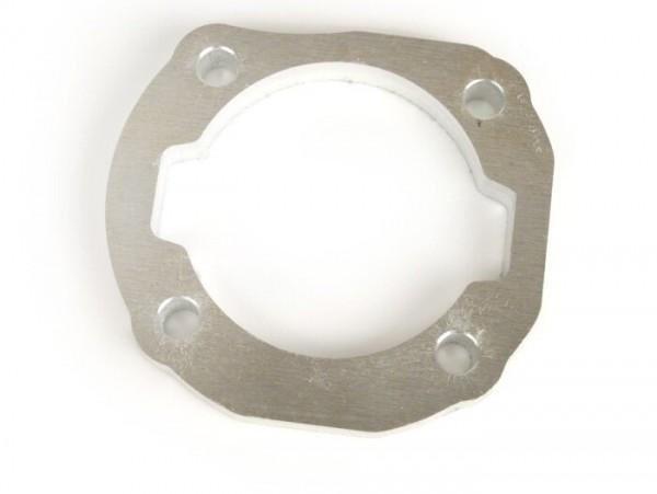 Spacer Zylinderfuß -BGM ORIGINAL für Polini Evolution 133ccm, Parmakit SP09 130ccm, 135ccm, Parmakit Evo(-C) 135ccm- Vespa V50, PV125, ET3, PK50, PK80, PK125 - 10,0mm