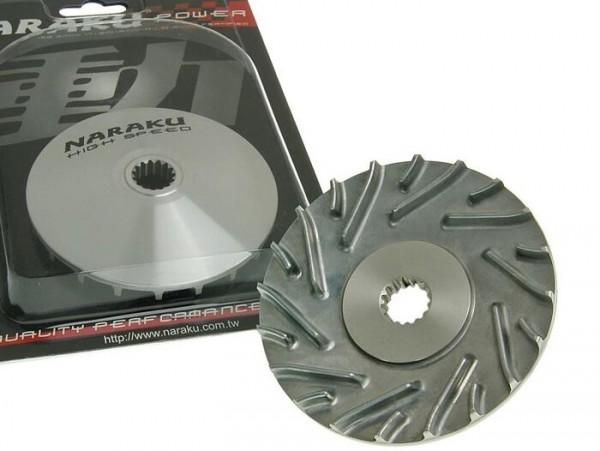 Front half-pulley -NARAKU High Speed- CPI 50 cc