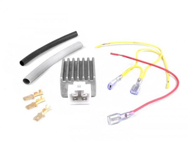 Spannungsregler -4-Pin BGM PRO 12V AC/DC- universal