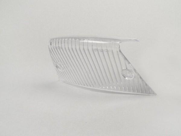 Rücklichtglas -PIAGGIO- Zip 2 - Weiss