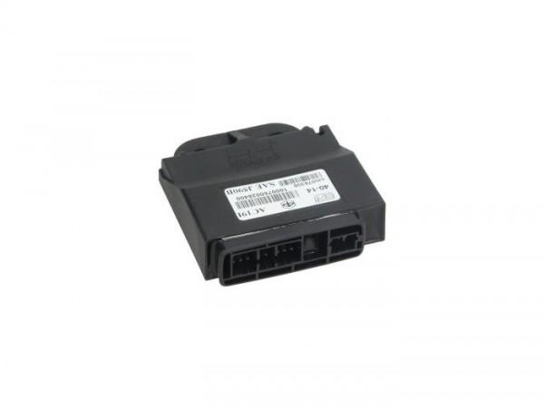 CDI mit Wegfahrsperre -PIAGGIO- Vespa LX 125 (ZAPM44100, ZAPM44300), LX 150 (ZAPM44200), LXV 125 (ZAPM44301)