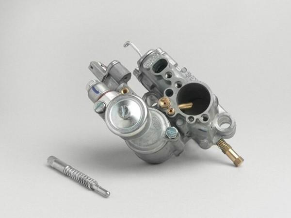 Vergaser -DELLORTO / SPACO SI24/24G- Vespa T5 125cc 125 (Typ ohne Getrenntschmierung) - COD 593