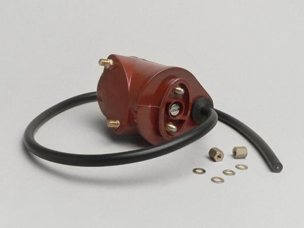 Ignition coil -VESPA- Vespa GS150/GS3 (VS1-5), Vespa 150 (VL1T), Vespa 150 (VL2T), Vespa 150 (VB1T), Vespa 150 (VBA1T)