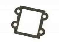 Joint inférieur de boîte à clapets -DER DICHTER- LML 150cc 5 transferts, clapet, sans pompe à huile