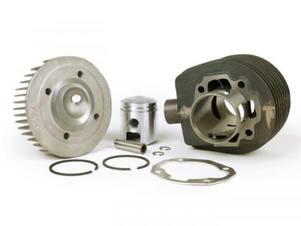 Zylinder -SCOOTER CENTER Umrüstzylinder  Vespa PX80 auf 125 ccm- Vespa PX80 / PX80 Elestart