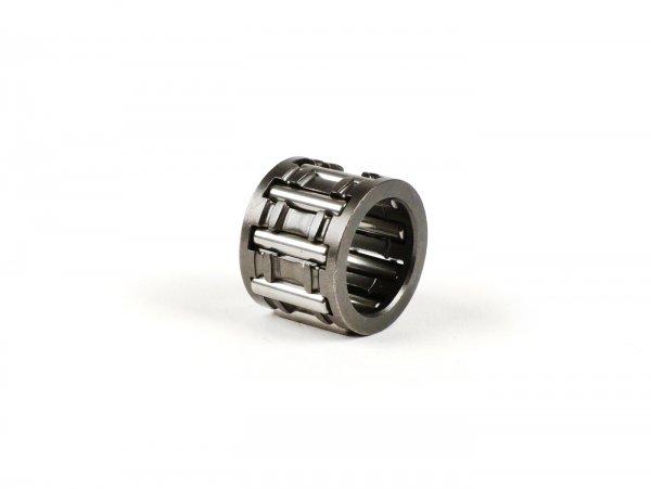 Small end needle bearing -BGM ORIGINAL (12x17x13mm)- , Piaggio 50cc, Vespa 50cc, Honda 50cc, Kymco 50cc, SYM 50cc
