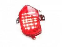 Tail light -BGM STYLE LED Red Edition- Aprilia SR R, SR R Factory