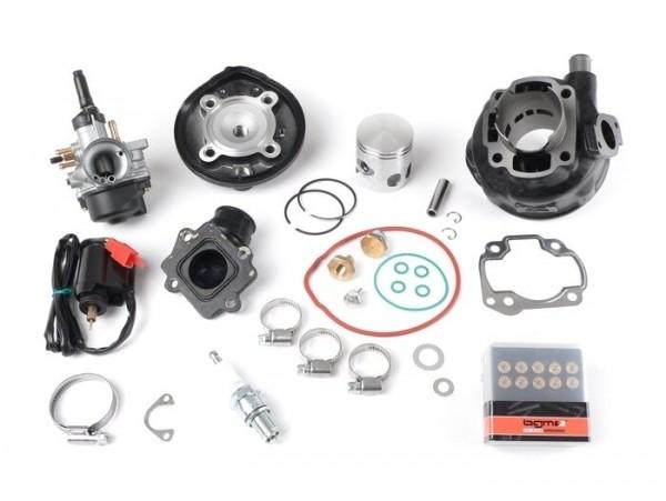 Tuningkit -DR 70 ccm- Minarelli LC - Sport-Set