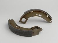 Brake shoes -VESPA Ø=170x25mm- VESPA Cosa (f)