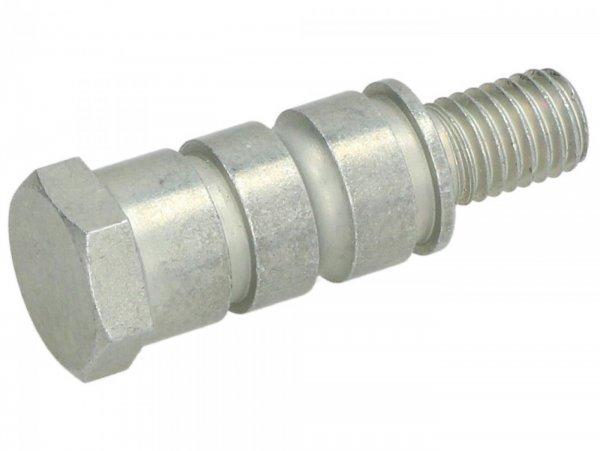 Schraube für Seitenständer -PIAGGIO- Vespa GT 250 (ZAPM45102), Vespa GT L 125 (ZAPM31100, ZAPM31101), Vespa GT L 200 (ZAPM31200), Vespa GTS 125 (ZAPM31300), Vespa GTS 250 (ZAPM45100, ZAPM45101), Vespa GTS 300 (ZAPM45200, ZAPM45202), Vespa GTS Super 1