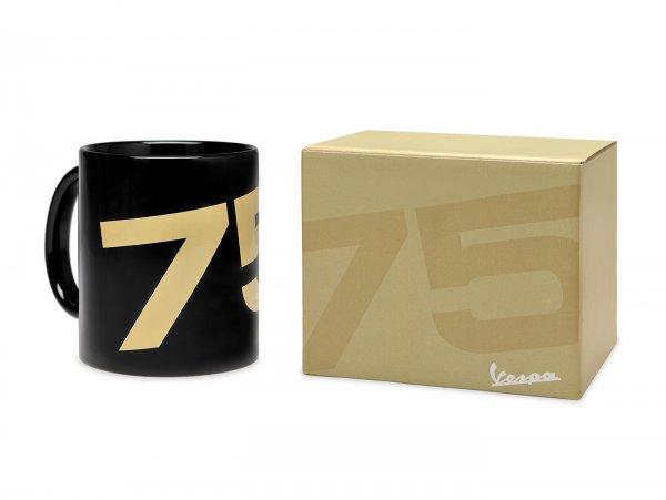 """Mug -VESPA """"75th Anniversary"""""""