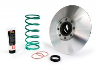 Pulley -MALOSSI Torque Drive- Yamaha T-Max 530ie, 560ie, DX 530ie, SX 530ie, Tech MAX 560ie, Kymco AK550ie