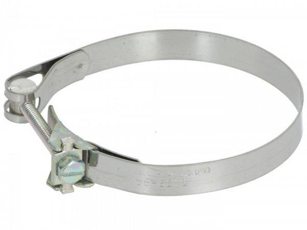 Hose clamp, Ø=58-62.5mm -PIAGGIO-
