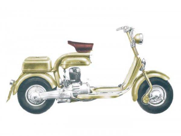 Lambretta (Innocenti) E 125