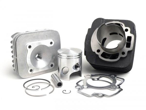 Zylinder -DR 70 ccm Evolution- Piaggio AC 2-Takt